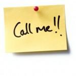 Free Call Back
