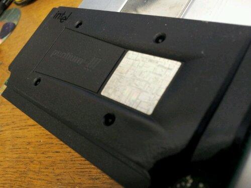 Pentium II CPI